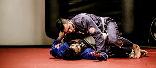 Open Mat – BJJ (All academies/affiliations welcome)