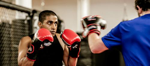 Boxing – All Levels