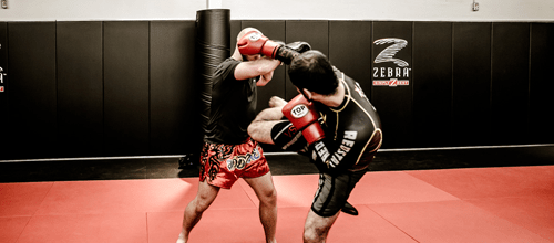 Open Mat – Boxing / Kickboxing (All academies/affiliations welcome)