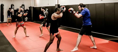 Muay Thai – All Levels
