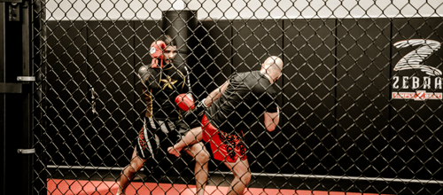 Open Mat – MMA (All academies/affiliations welcome)