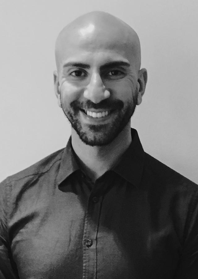 Yehia Abdelkader